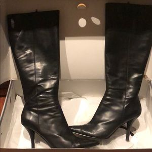 None West 100% leather boots! Hot hot hot! Size 9